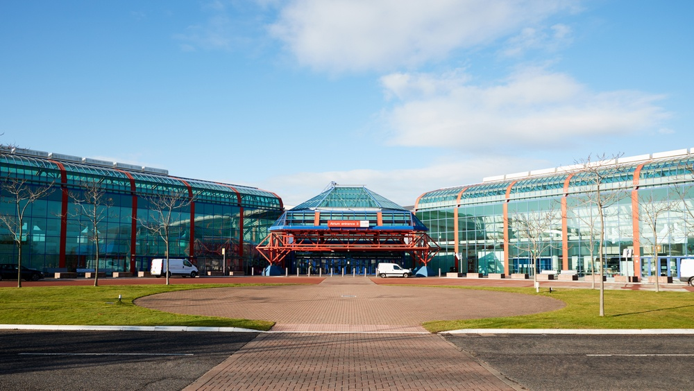 We're Exhibiting at the Contamination Expo at the NEC this September